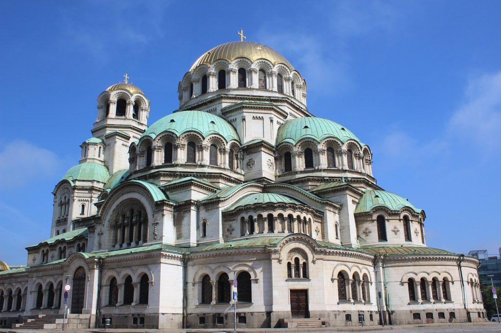 Zawsze pragnąłeś zwiedzić Bułgarię?