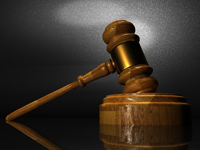 Adwokat rodzinny w sądzie