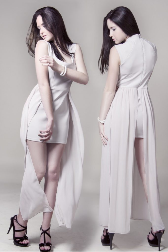 Stylowe sukienki