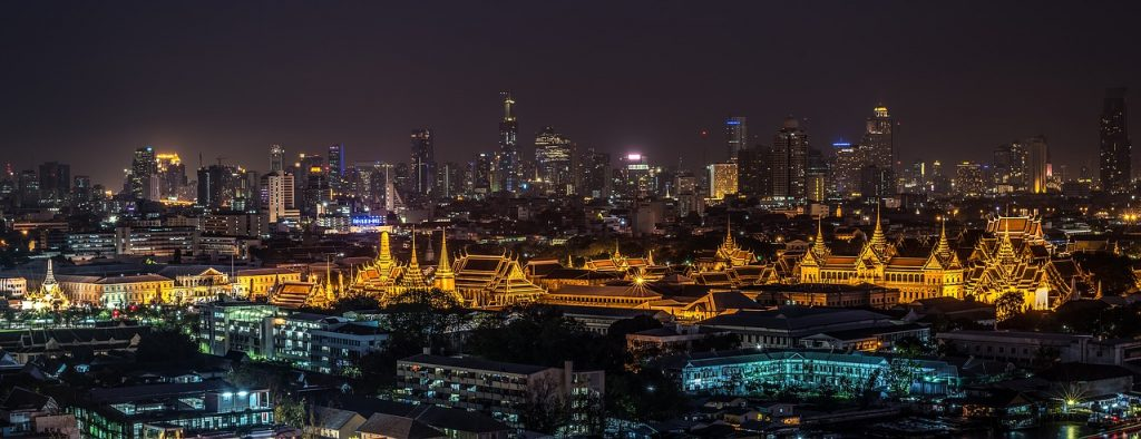 Wyjazd do Tajlandii- wiza