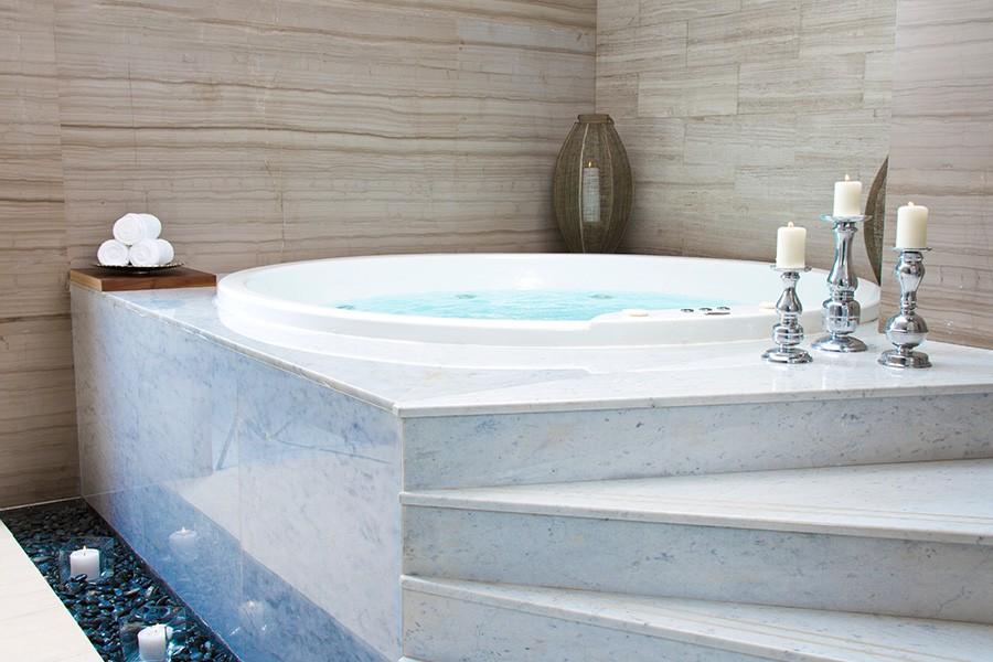 Blaty łazienkowe, z czego powinny być wykonane?