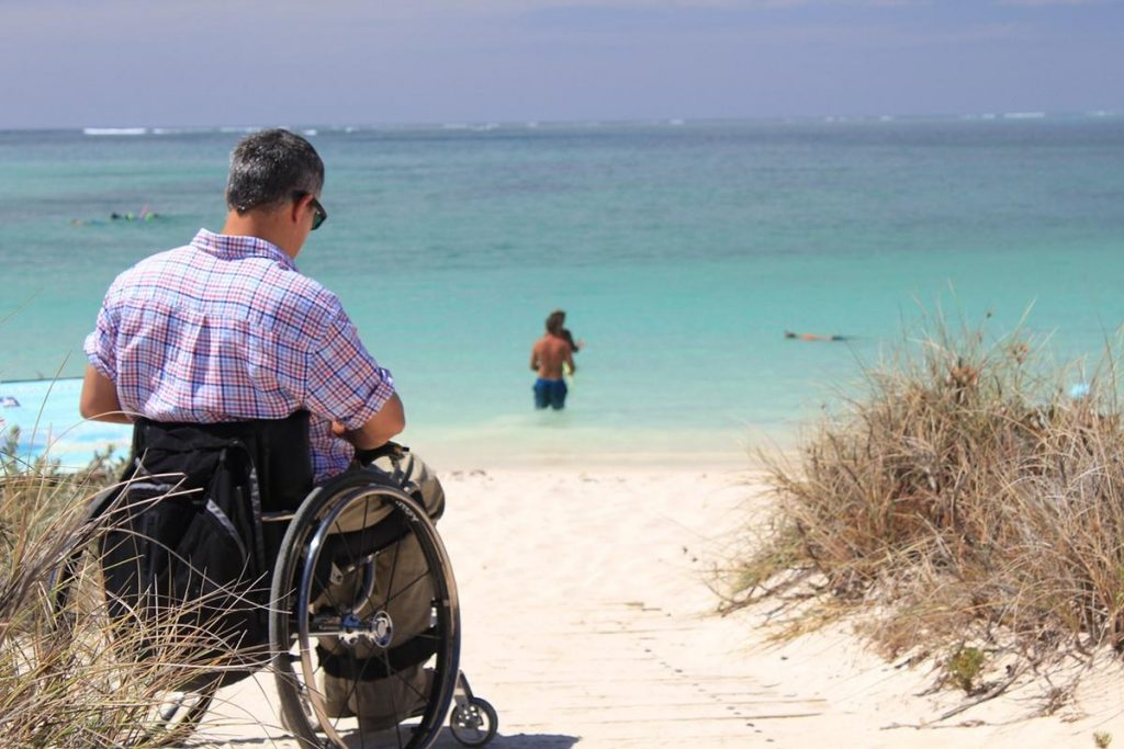 Dlaczego pracodawcy niechętnie zatrudniają osoby niepełnosprawne?