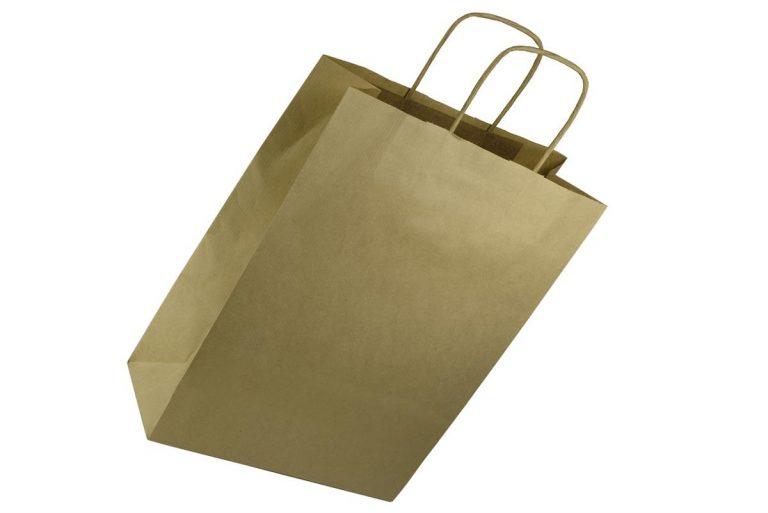 Na co zwrócić uwagę wybierając torby papierowe do swojej firmy