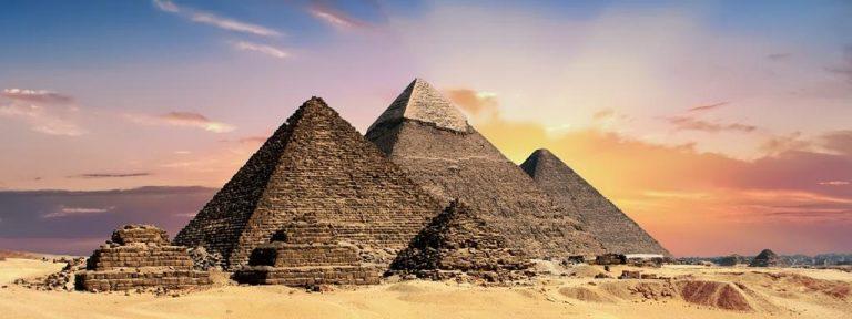 Egipt to kraj cieszący się zainteresowaniem wielu turystów